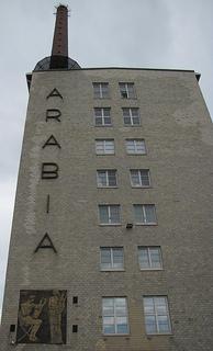 arabian tehtaat