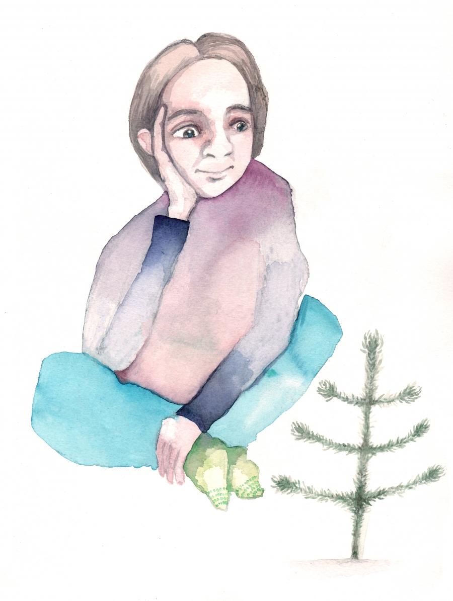 plantfulness kuvitus