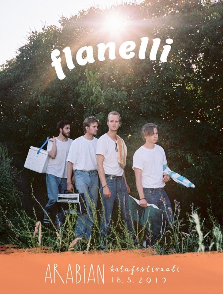 flanelli