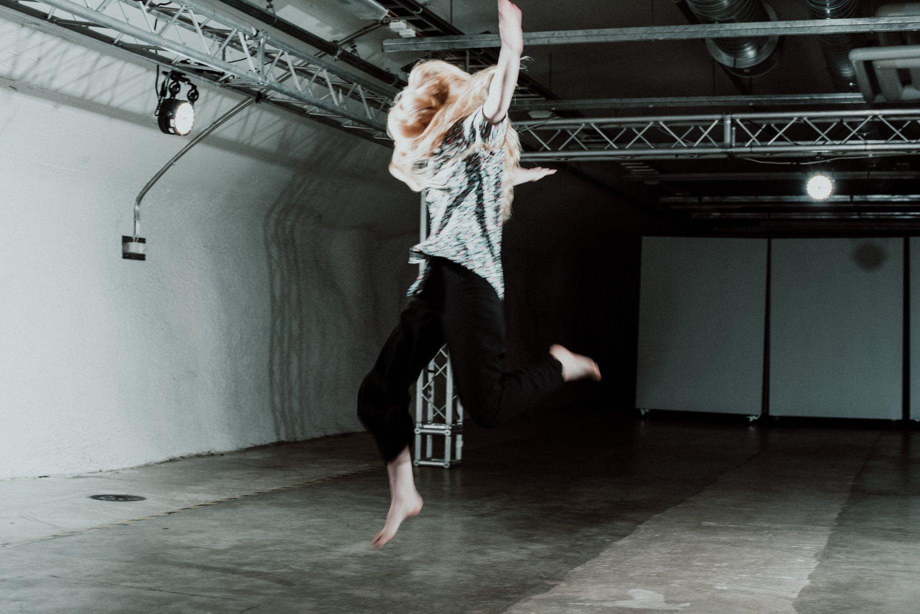 tanssivintti
