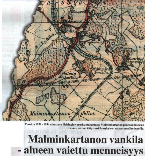 Kaarelan Syntya Ja Historiaa Kannelmaki