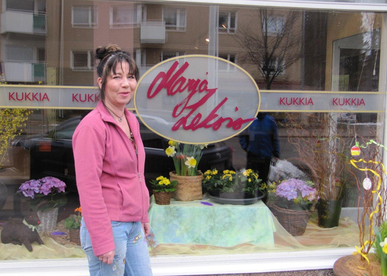 kukkakauppa marja_leksis