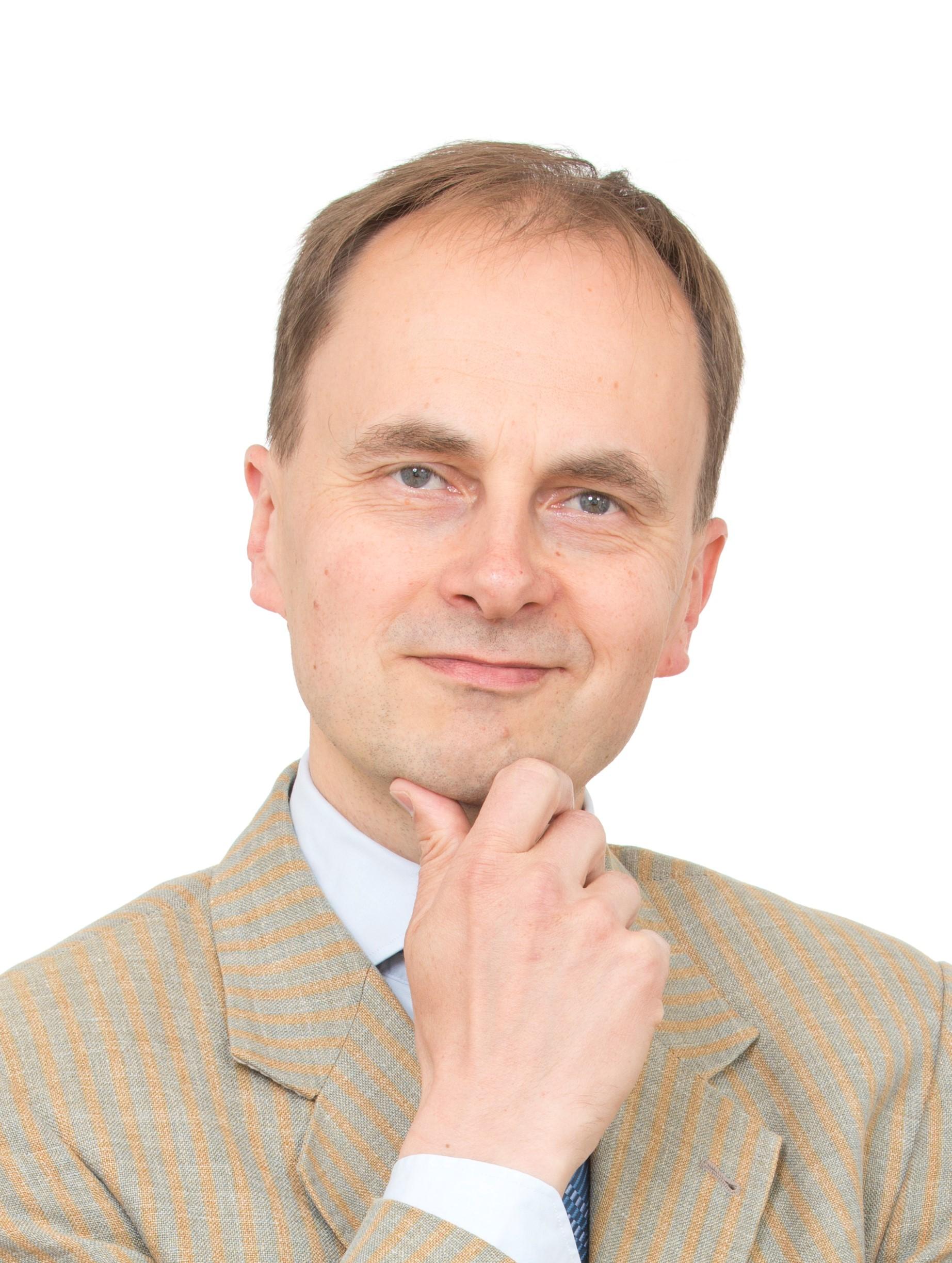 Puheenjohtaja Klemetti