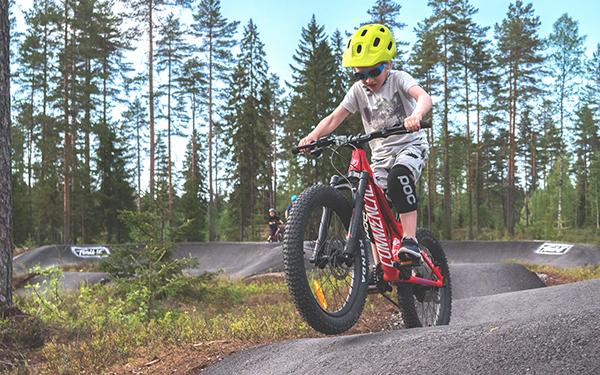 Trail It Ukko 2 pieni
