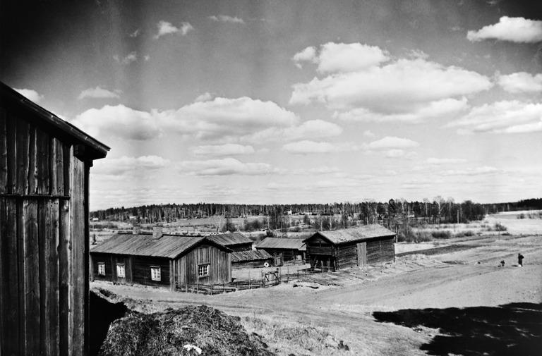 Herttoniemen kartanon maita HKMS000005 km002tgh Finna Helsingin kaupunginmuseo