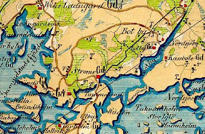 Kalmbergin kartasto