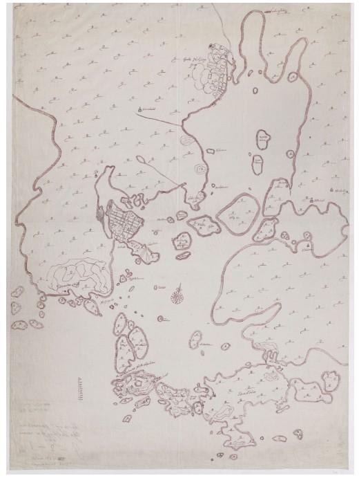 Fonseen 1751