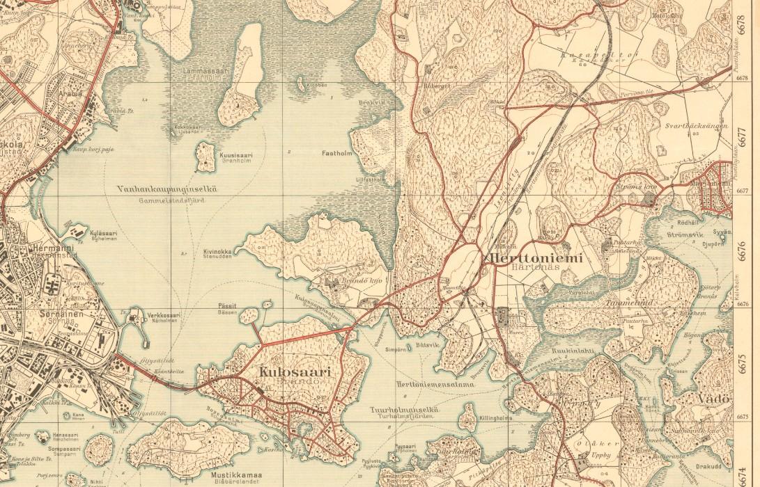 MML 1932
