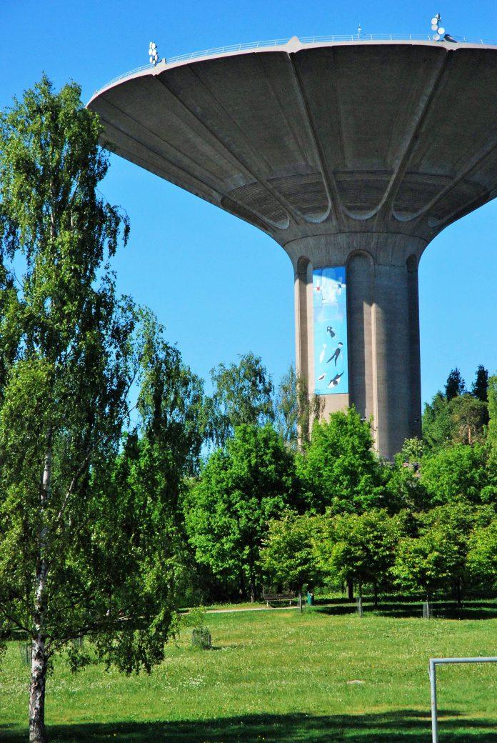 vesitorni 3 kuva Pekkä Mäkelä