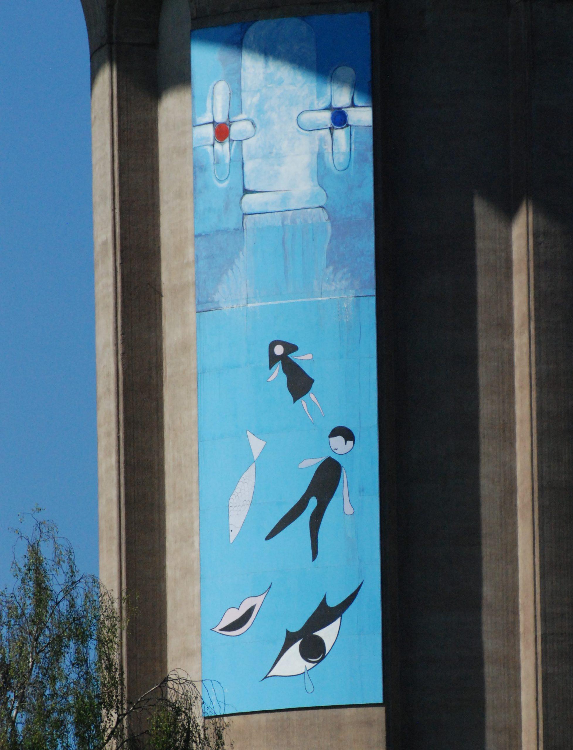 vesitorni 4 kuva Pekkä Mäkelä