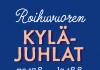 Kyläjuhla logo