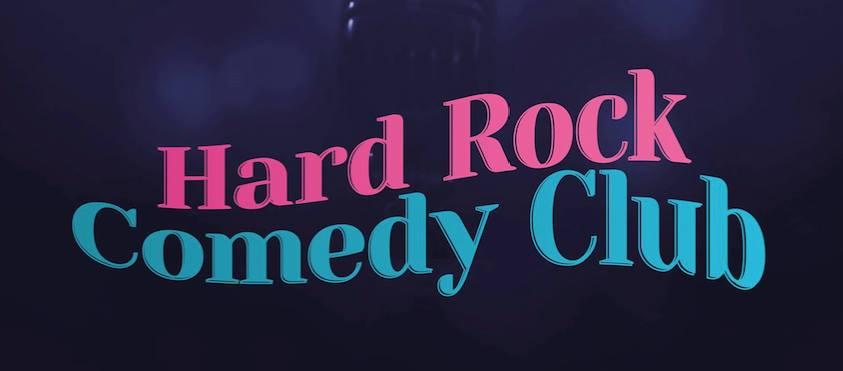 comedy club tunnus