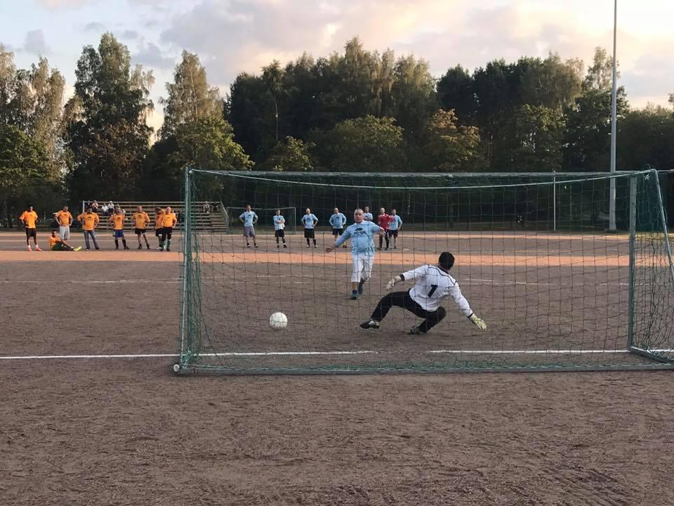 17 pv jalkapallo 2