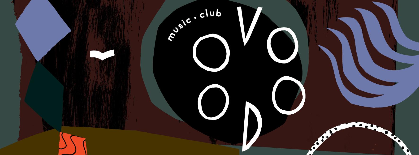 2018 voodoo