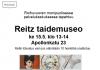Retki Reitz-museoon