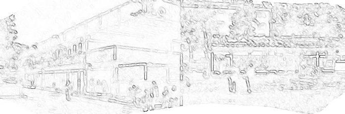 Roihuvuori Asuinalueena
