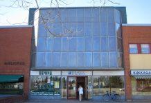 Tapulin kirjasto 2007
