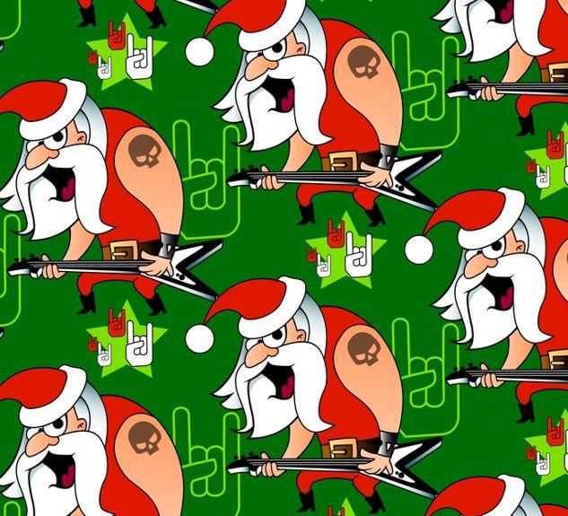 JoulupukkiSoittaa